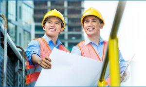 giá nhân cong xây nhà